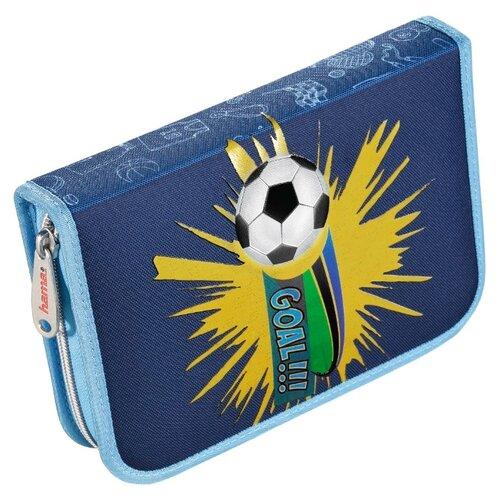 цена на Hama Пенал Hama Soccer (139119) синий