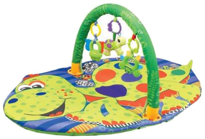 Развивающий коврик S+S Toys FB600972
