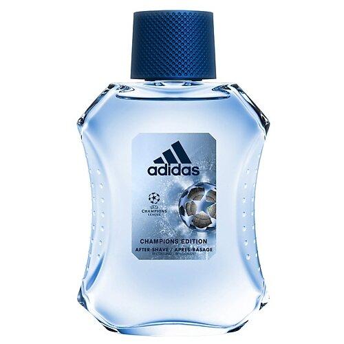 Лосьон после бритья UEFA Champions League Champions Edition adidas, 100 мл мишень winmau blade champions choice dual
