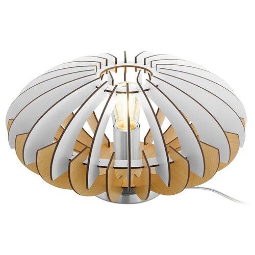 Фото - Настольная лампа Eglo Sotos 96965, 60 Вт antonio sotos gourmet перец паприка красный молотый сладкий antonio sotos gourmet