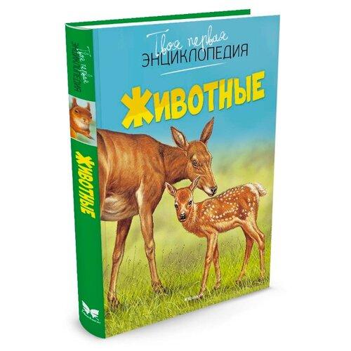 Животные machaon книга machaon животные и растения моря