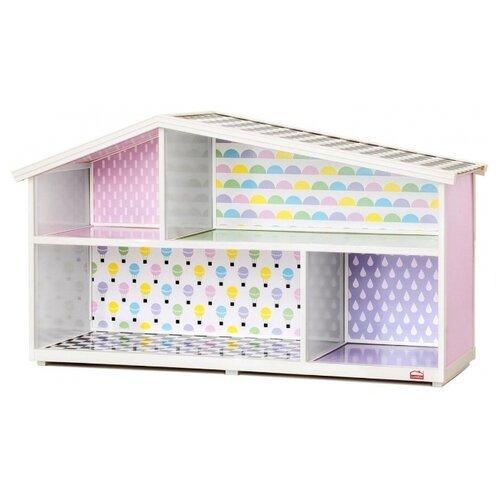 Купить Lundby кукольный домик Креативный LB_60101800, розовый, Кукольные домики