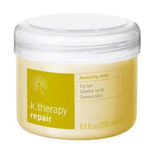 Lakme K-Therapy Repair Маска питательная для сухих волос, 250 млМаски и сыворотки<br>