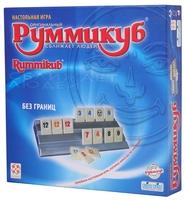 Настольная игра Стиль Жизни Руммикуб. Без границ