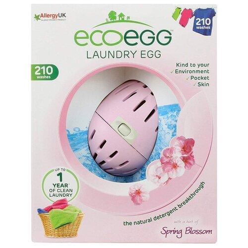 Ecoegg шары для стирки Весеннее цветение, картонная пачка, количество стирок: 210