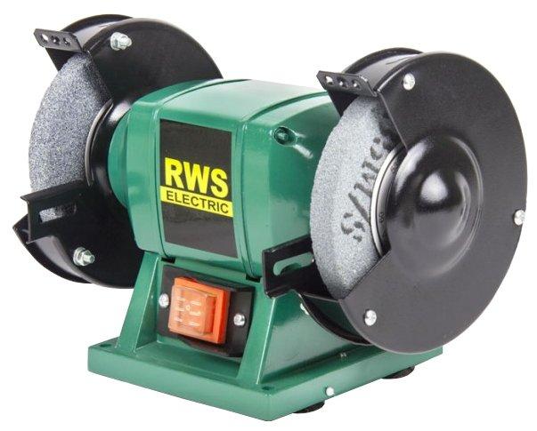 Станок для заточки универсальный RWS ТС-125/150