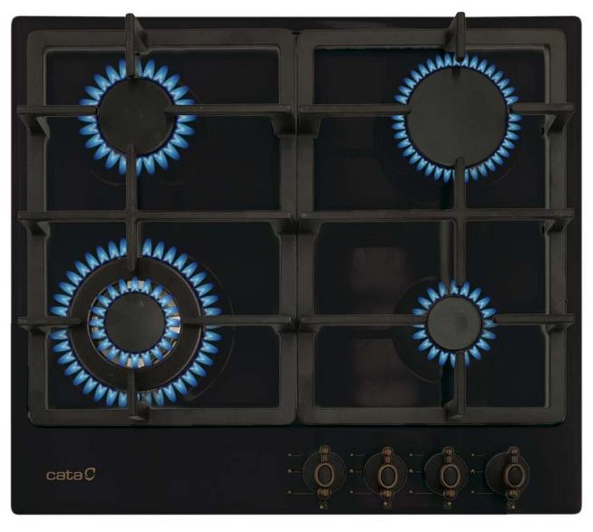 CATA Варочная панель CATA RGI 6031 BK