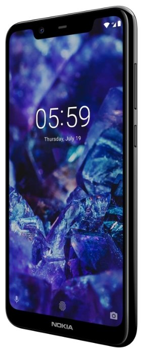 Nokia Смартфон Nokia 5.1 Plus