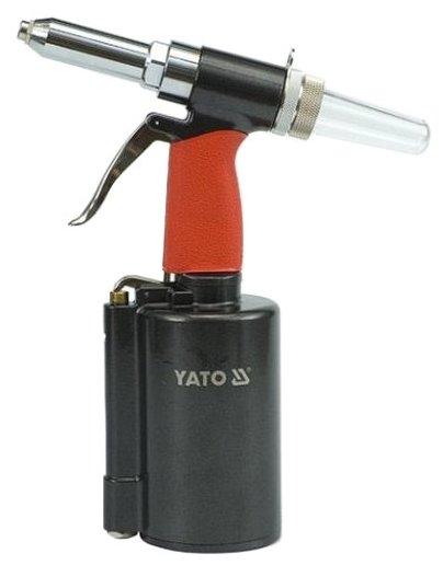 Вытяжной пневмозаклепочник YATO YT-3618