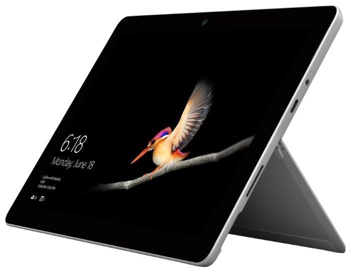 Планшет Microsoft Surface Go 64Gb (2018) — купить по выгодной цене на Яндекс.Маркете
