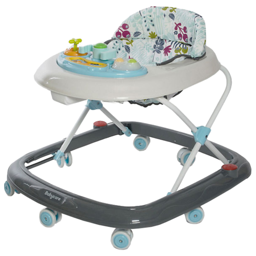 Ходунки Baby Care Corsa белый baby care ходунки baby care corsa