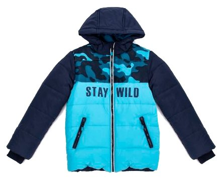 Куртка playToday Каменные джунгли 381051 — цены на Яндекс.Маркете