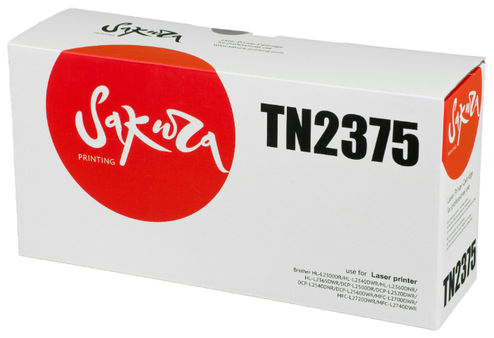 Картридж Sakura TN2375