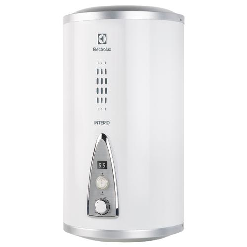 Накопительный электрический водонагреватель Electrolux EWH 30 Interio 2  - купить со скидкой