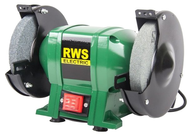 Станок для заточки универсальный RWS ТС-150/250