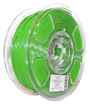 ABS HP пруток U3Print 1.75 мм травянисто-зелёный