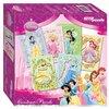 Набор рамок-вкладышей Step puzzle Disney Принцессы (92101)