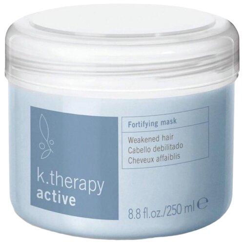 Lakme K-Therapy Active Маска укрепляющая для ослабленных волос, 250 мл недорого