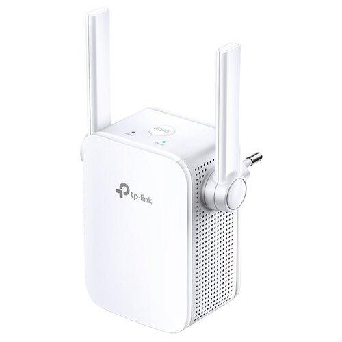 Купить Wi-Fi усилитель сигнала (репитер) TP-LINK TL-WA855RE V3
