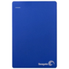Внешний HDD Seagate Backup Plus Slim Portable Drive 2 ТБ