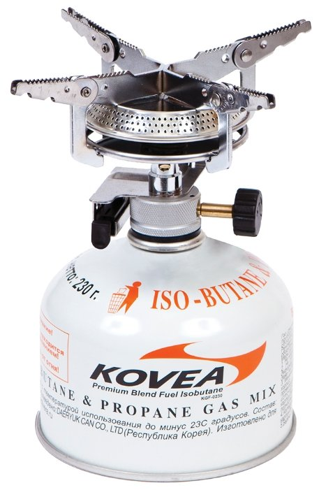Горелка KOVEA KB-0408 Hiker Stove