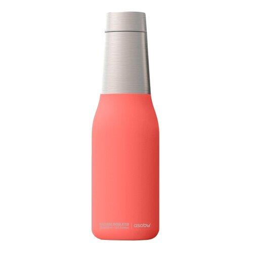 Термобутылка Asobu Oasis, 0.59 л розовый