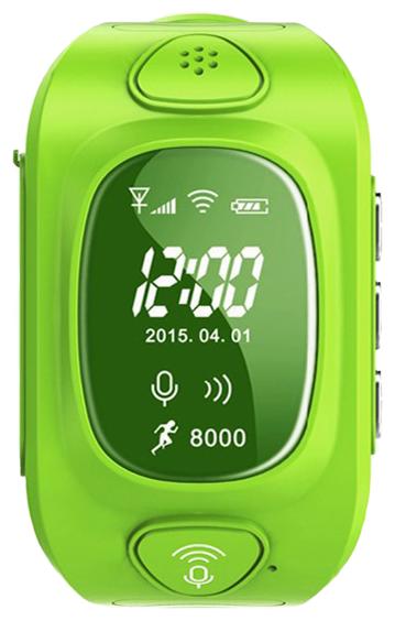 Wokka Часы Wokka GW300
