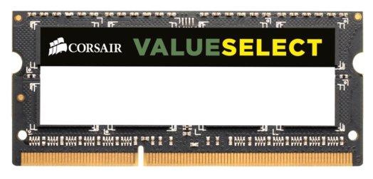 Corsair Оперативная память Corsair CMSO4GX3M1A1333C9