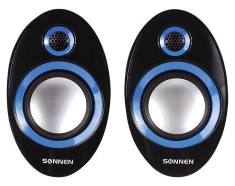 Компьютерная акустика SONNEN CS-695