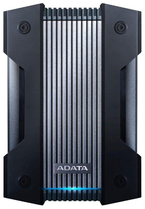 Внешний жесткий диск ADATA HD830 4TB
