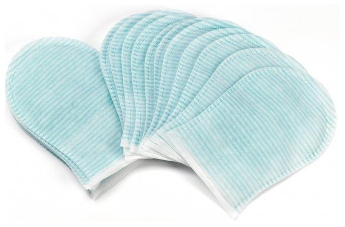Рукавица для мытья CV Medica пенообразующая DISPOBANO Glove 25x17 см (0000301J)
