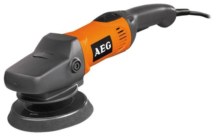 Полировальная машина AEG PE 150
