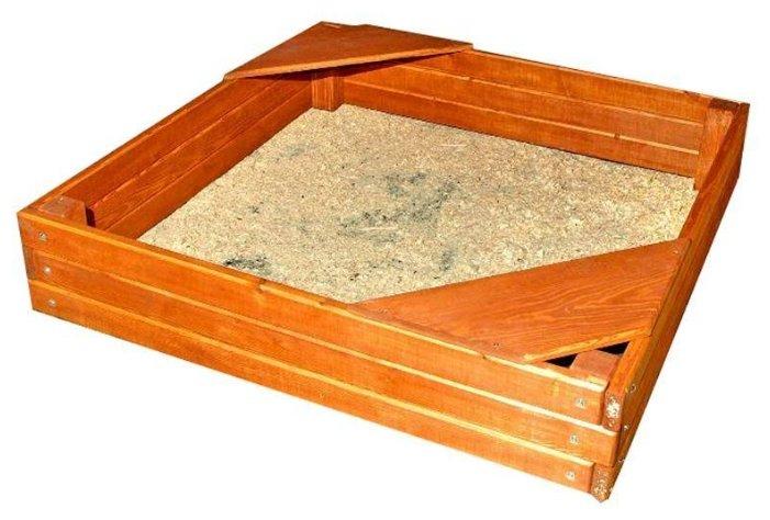 Песочница Росинка Кубик (00000002646)