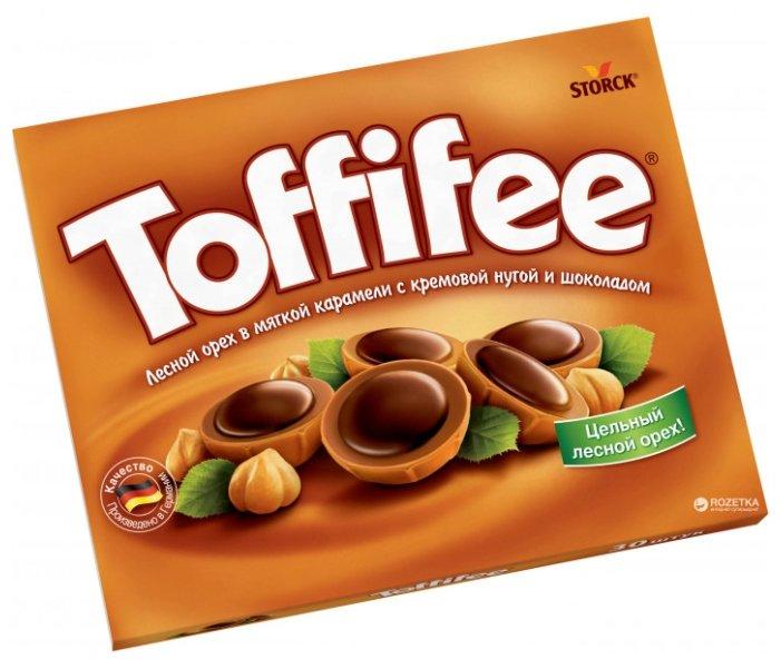 Набор конфет Toffifee 250 г