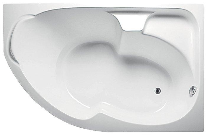 Отдельно стоящая ванна 1Marka DIANA 160x100
