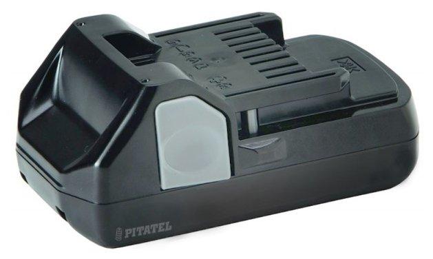 Аккумуляторный блок Pitatel TSB-149-HIT18D-15L 18 В 1.5 А·ч