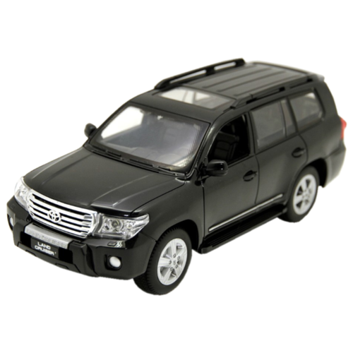 Внедорожник Balbi Toyota Land Cruiser (HQ20135) 1:14