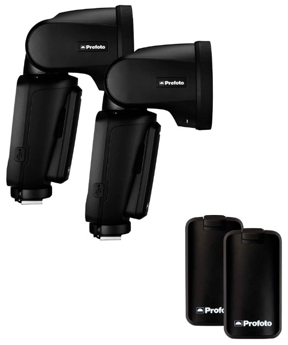 Вспышка Profoto A1 Duo Kit for Nikon--