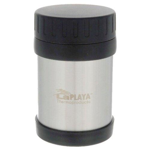 Термос для еды LaPlaya JMG, 0.35 л silver