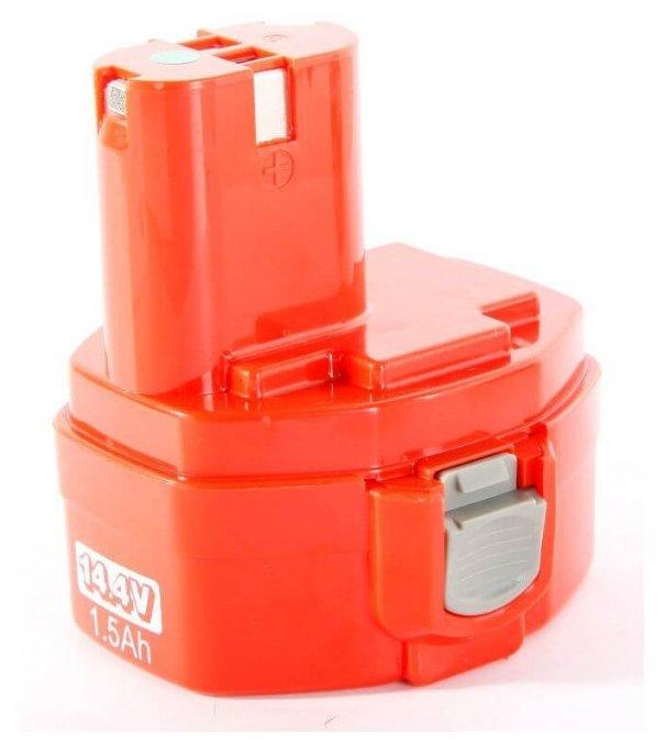 Аккумуляторный блок Hammer Akm1415 14.4 В 1.5 А·ч