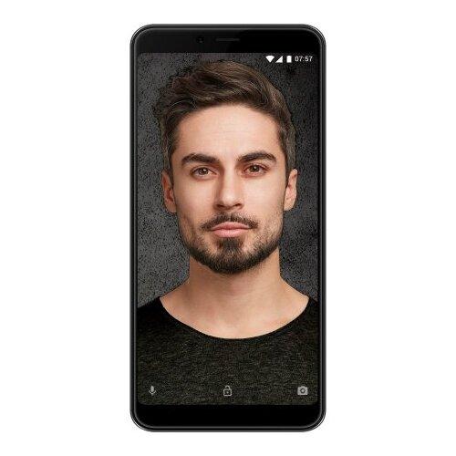 Смартфон INOI 5 Pro черный смартфон