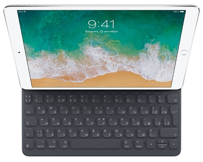 Клавиатура Apple Smart Keyboard iPad Pro 10,5