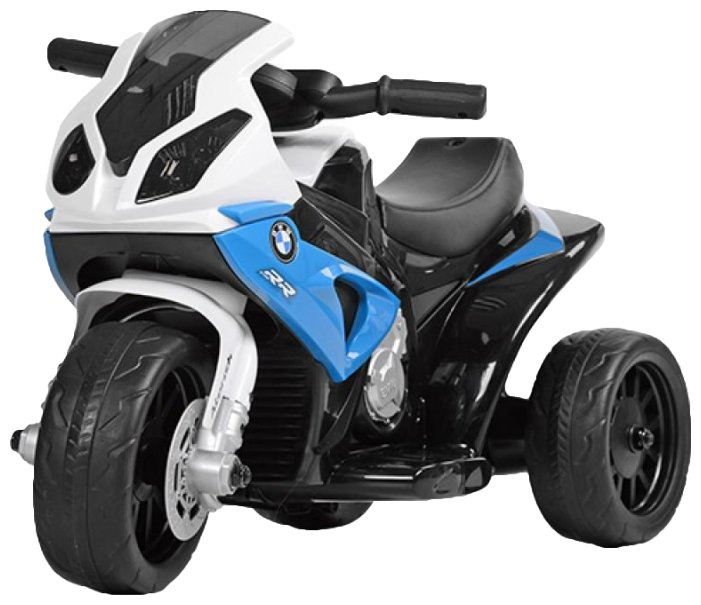 RiverToys Мотоцикл Moto JT5188