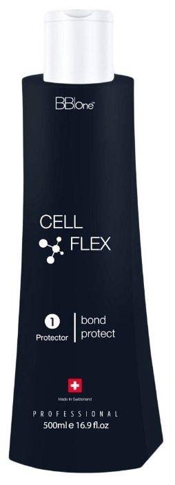 BB One Протектор CELL FLEX Шаг 1 для волос