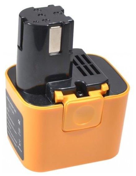 Аккумуляторный блок Pitatel TSB-180-PAN72-20C 7.2 В 2 А·ч