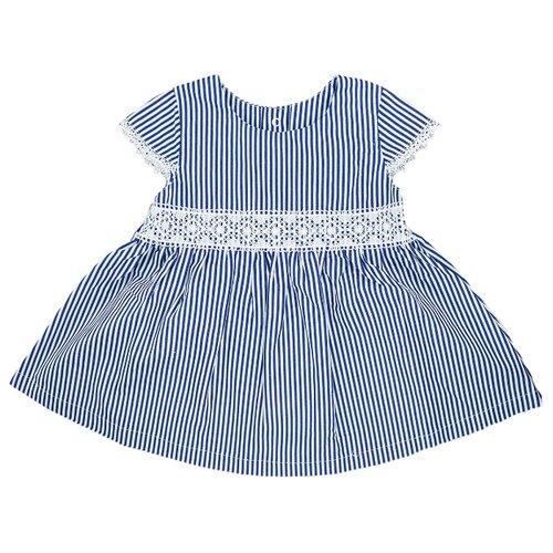Платье LEO размер 80, полосаПлатья и юбки<br>