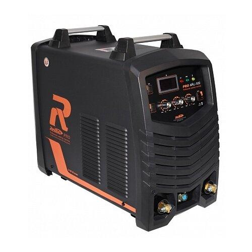 Сварочный аппарат инверторного типа Redbo PRO ARC-500 MMA