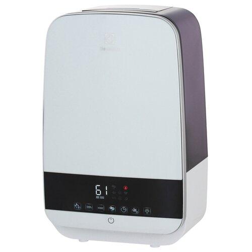 Увлажнитель воздуха Electrolux EHU-3315D, белый/черный увлажнитель electrolux ehu 3715d