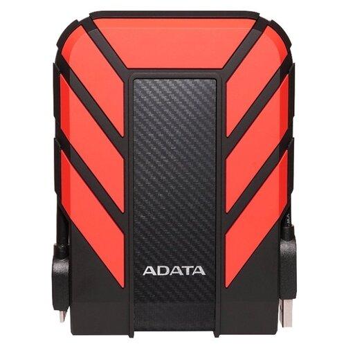 Внешний HDD ADATA HD710 Pro 2 ТБ красный