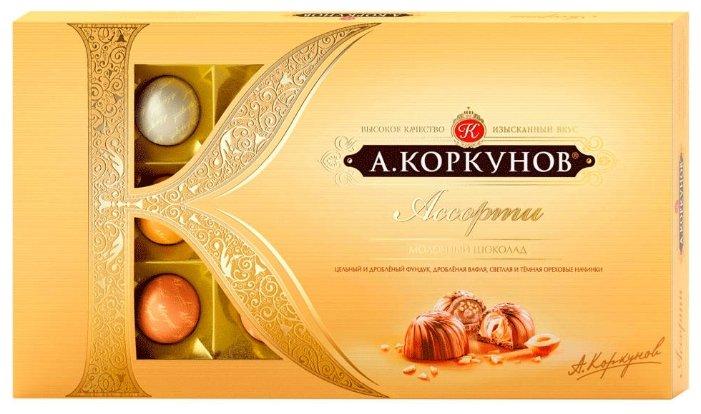 Набор конфет Коркунов